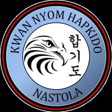 Nastolan Hapkido